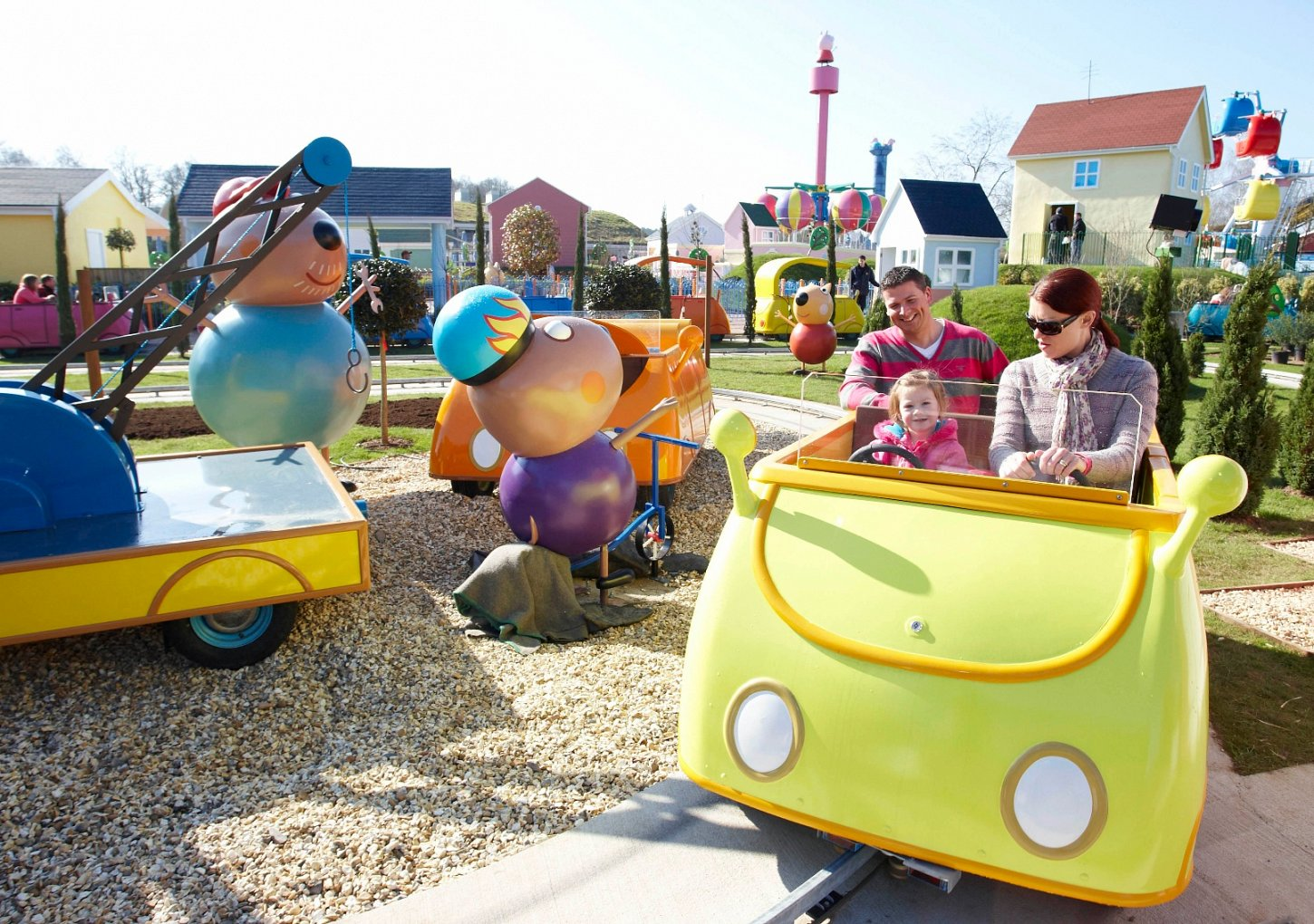 hotels near paultons park and peppa pig world autos post